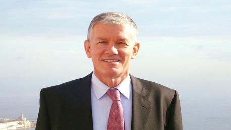 أندريه باران سفيراً جديداً لفرنسا بتونس