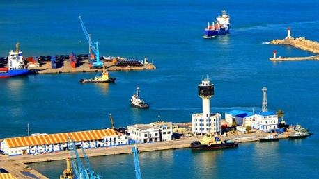 ميناء سكيكدة