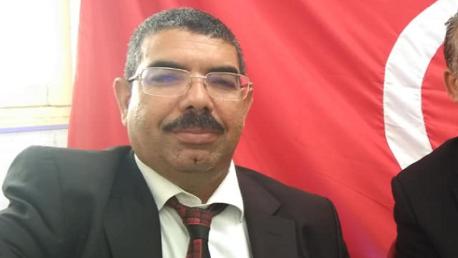 رئيس بلدية الحامة