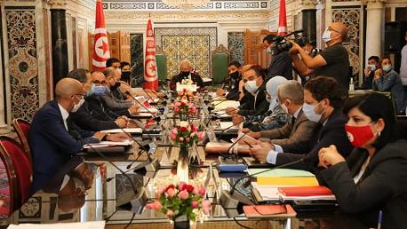 اجتماع مجلس الشعب