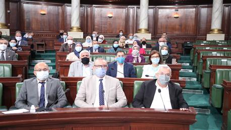 كتلة النهضة في البرلمان