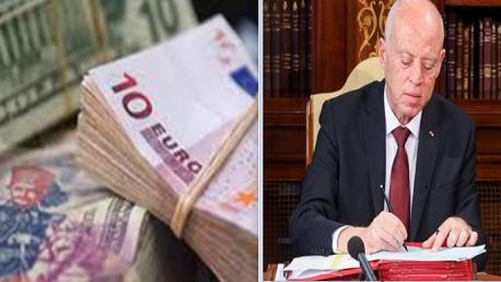 لجنة استرجاع الأموال المنهوبة بالخارج