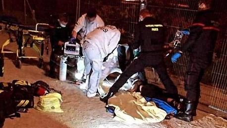 باريس: طعن امرأتين مسلمتين أسفل برج إيفل