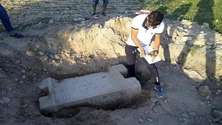 اكتشاف أثري جديد بولاية المنستير