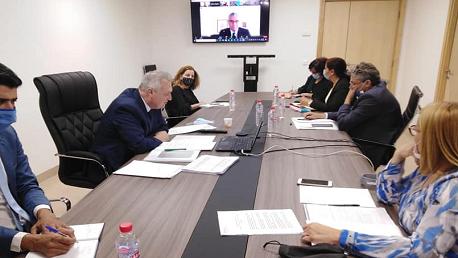 البنك الدولي يُدرج تونس ضمن البلدان العشر الأوائل للحصول على دعم لاقتناء تلاقيح كوفيد-19