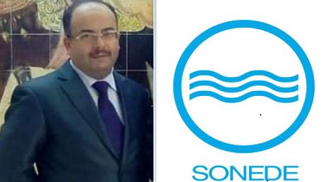 رئيس إقليم الشركة الوطنية لاستغلال وتوزيع المياه المهدية لطفي بوراس.