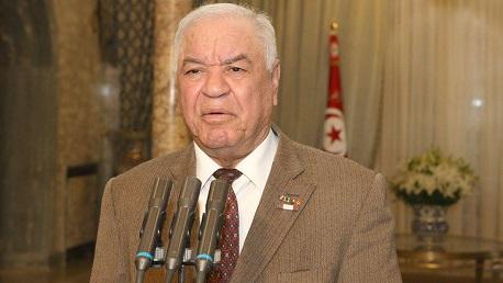 وفاة وزير الجزائر السابق بتونس عبد القادر حجار