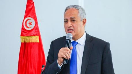وزير تكنولوجيا الاتصال والاقتصاد الرقمي، الفاضل كريم