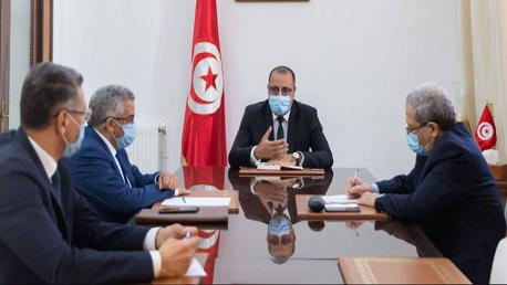 رئيس الحكومة: العملية الارهابية بنيس عملية جبانة وإدانتنا لها مطلقة
