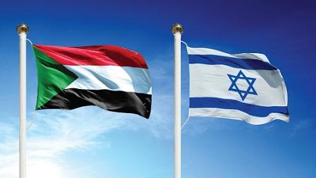 السودان وتل أبيب