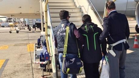 إيطاليا: طرد مهاجر تونسي لاعتباره خطراً على الأمن
