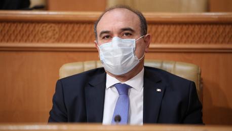 وزير الشؤون الثقافية بالنيابة الحبيب عمار