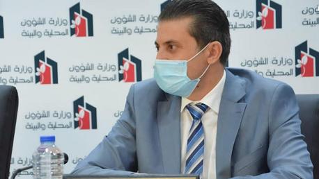 وزير البيئة المقال مصطفى العروي