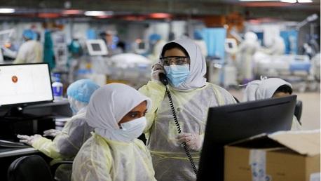 سلطنة عمان: الاشتباه بـ4 إصابات بسلالة كورونا الجديدة