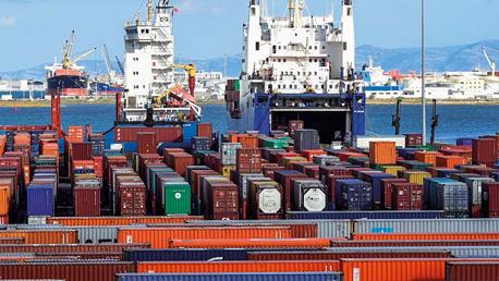 ميناء سوسة التجاري