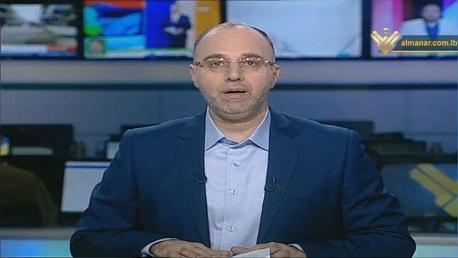 وفاة الإعلامي علي المسمار بعد صراع مع المرض