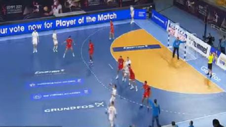 مونديال كرة اليد: تونس تنهزم أمام بولونيا