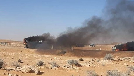 مدنين: وفاة مصاب في أحداث العين السخونة