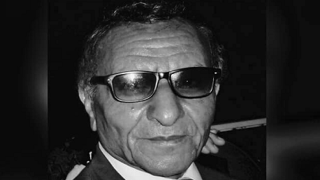 وفاة الفنان توفيق الناصر