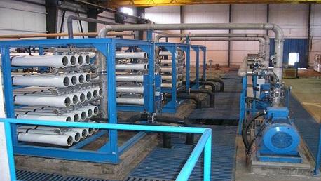 كفاءات تونسية تخترع محطة تحلية مياه حرارية