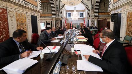جلسات عامة بالبرلمان للحوار مع هيئات الوقاية من التعذيب والانتخابات والهايكا