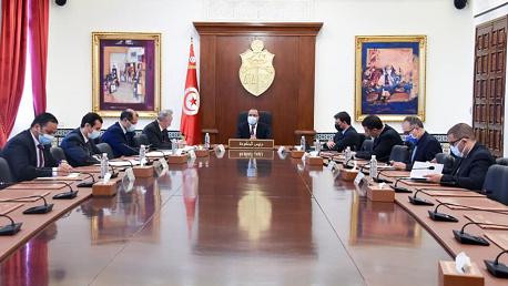 برنامج انقاذ الخطوط التونسية محور مجلس وزاري مضيـّق