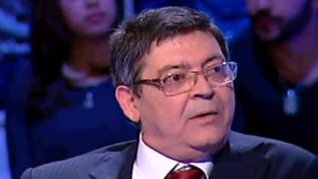 أحمد المغيربي