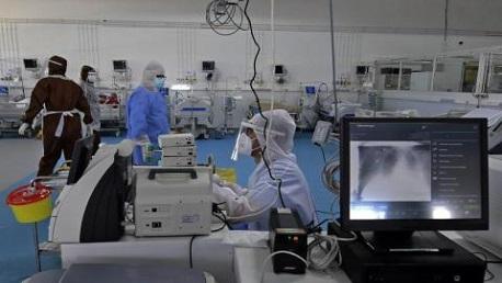 صفاقس: نقل 30 مريضا إلى المستشفى العسكري الميداني