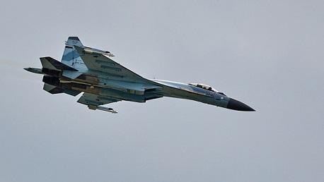 روسيا تُعلن القضاء على 200 مُسلّح في ضربات لقواتها الجوية قرب تدمر السورية