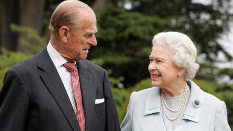 وفاة الأمير فيليب  زوج الملكة إليزابيث الثانية عن 99 عاما