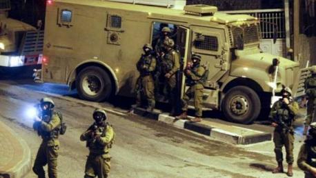 استشهاد فلسطيني وإصابة زوجته برصاص الاحتلال في القدس المحتلة