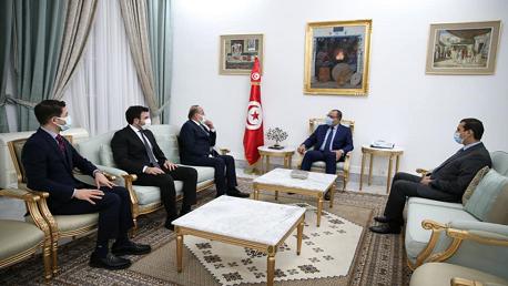 مستثمر تركي يُبدي رغبته في الاستثمار بتونس في قطاع الطاقة