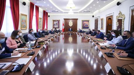 اللجنة الوطنية لمجابهة كورونا