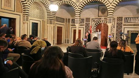 اليوم: ندوة صحفية للجنة الوطنية لمجابهة كورونا