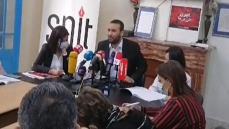 تراجع لتونس في مجال حرية الصحافة والتعبير