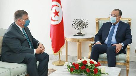 اتفاقية هبة أمريكية لتونس بـ 500 مليون دينار