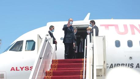 رئيس الحكومة في زيارة الى جنيف