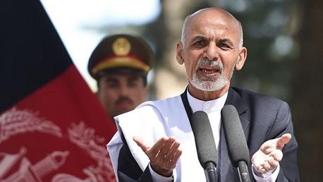 رئيس أفغانستان